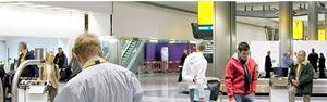 Vanderlande awarded airport-wide O&M contract in Barcelona